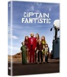 Captain Fantastic (2016) DVD