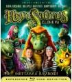 Hevisaurus - elokuva (2015) Blu-ray