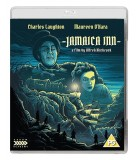 Jamaica Inn (1939) (Blu-ray + DVD)