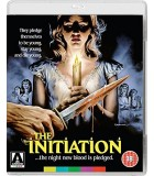 The Initiation (1984) (Blu-ray + DVD)