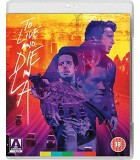 To Live and Die in L.A. (1985) (Blu-ray + DVD)