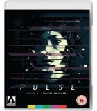 Pulse (2001) (Blu-ray + DVD)
