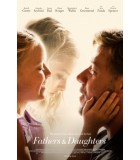 Fathers & Daughters (2015) DVD