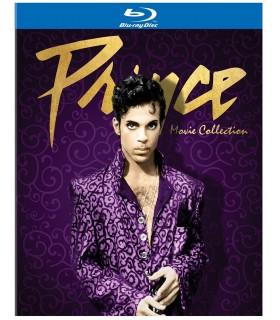 Prince - Collection (3 Blu-ray)