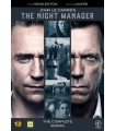 The Night Manager (2016– ) (2 DVD)
