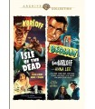 Isle of the Dead (1945) / Bedlam (1946) DVD