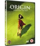 Origin - Spirits Of The Past (2006) DVD