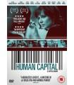 Human Capital (2013) DVD