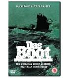 Das Boot - The Mini Series  (1981) (Uncut Version) (2 DVD)