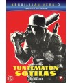 Tuntematon sotilas (1955) Keräilijän versio (DVD) SUOMI 100v