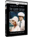 The Great Gatsby (1974) DVD