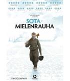 Sota ja mielenrauha (2016) DVD