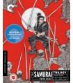 Samurai Trilogy (1954 - 1956) (3 Blu-ray)