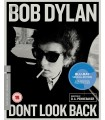 Dont Look Back (1967) Blu-ray