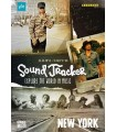 Sam Yaffa - Sound Tracker Complete Set (2014– ) (12 DVD)