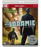 The Man From Laramie (1955) (Blu-ray + DVD)