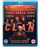 The Clan (2015) Blu-ray