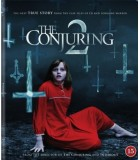 The Conjuring 2 (2016) Blu-ray