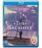 The Sacrifice (1986) Blu-ray