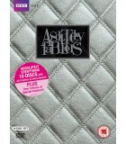 Absolutely Fabulous - Absolutely Everything Box Set (1992–2012) (10 DVD)