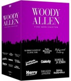 Woody Allen - Collection (9 DVD)