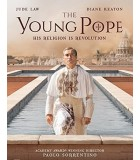 The Young Pope - Kausi 1. (2016– ) (3 DVD)