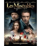 Les Misérables (2012) DVD