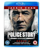 Police Story - Lockdown (2016) Blu-ray