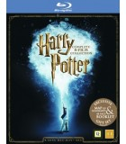 Harry Potter - Collection (8 Blu-ray)