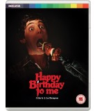 Happy Birthday to Me (1981) (Blu-ray + DVD)