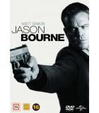Jason Bourne (2016) DVD