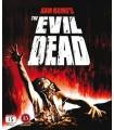 Evil Dead (1981) Blu-ray
