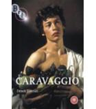 Caravaggio (1986) DVD