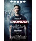 Snowden (2016) Blu-ray