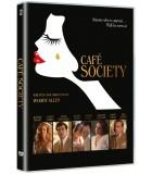 Café Society (2016) DVD