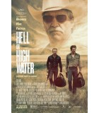 Hell or High Water (2016) DVD