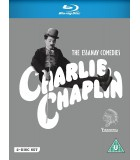 Charlie Chaplin: The Essanay Comedies (2 Blu-ray)