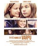 Tyttö nimeltä Varpu (2016) DVD