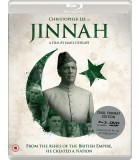 Jinnah (1998) (Blu-ray + DVD)