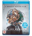 Lo and Behold, Reveries of the Connected World (2016) Blu-ray