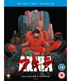 Akira (1988) Collector's Edition (Blu-ray + DVD)