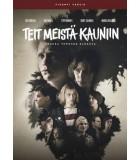 Teit meistä kauniin (2016) DVD