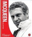Steve McQueen - Collection (3 Blu-ray)