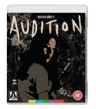 Audition (1999) Blu-ray