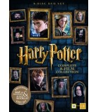 Harry Potter - Collection (8 DVD)