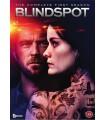 Blindspot - Kausi 1. (5 DVD)