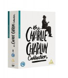 Charlie Chaplin Collection (1918-1957) (12 DVD)
