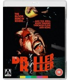 The Driller Killer (1979) (Blu-ray + DVD)