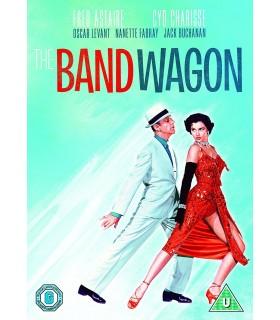 Band Wagon (1953) DVD
