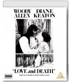 Love and Death (1975) Blu-ray